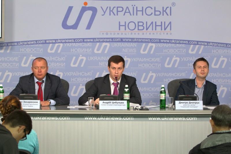 Роман Захаренков, Андрей Цыбулько