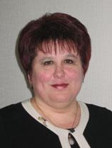 Наталья Олійник