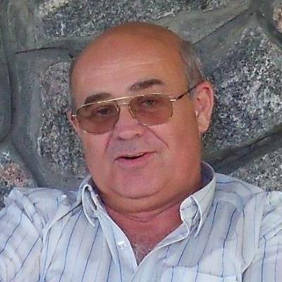 Сергій Парасочка