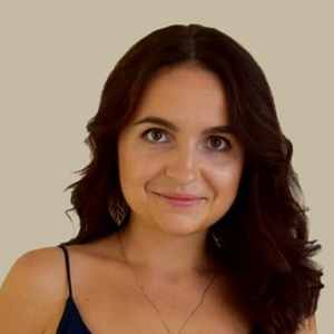 Tatyana Mazaeva