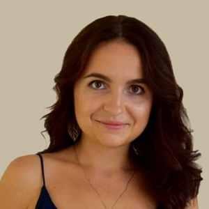 Татьяна Мазаева