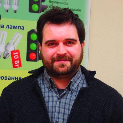 Игорь Комков