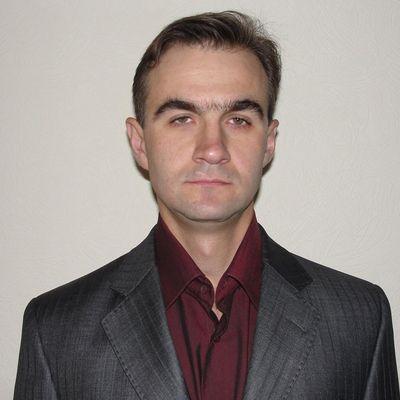 Сергей Наскальный