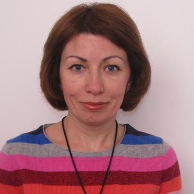 Катерина Шишка