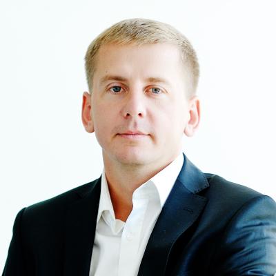 Андрей Шовкун