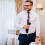Profile picture of Андрушков Олексій Вячеславович