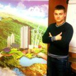 Profile picture of Сухін Сергій Андрійович