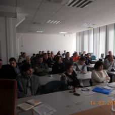 Собрание энергоаудиторов