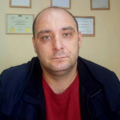 Григорій Романюк
