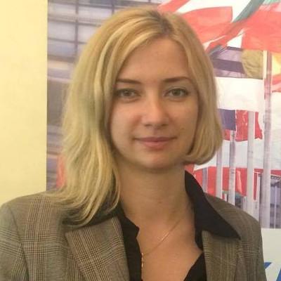 Ирина Шебитченко