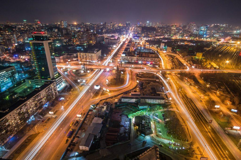 Енергоаудит муніципальних підприємств Київ Україна