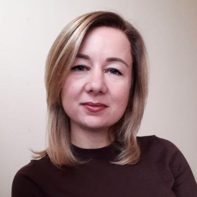 Николаенко Мария