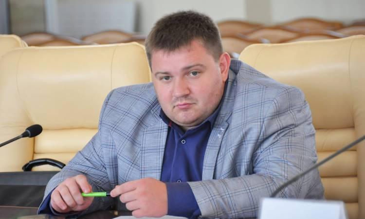 Сергій Машкара