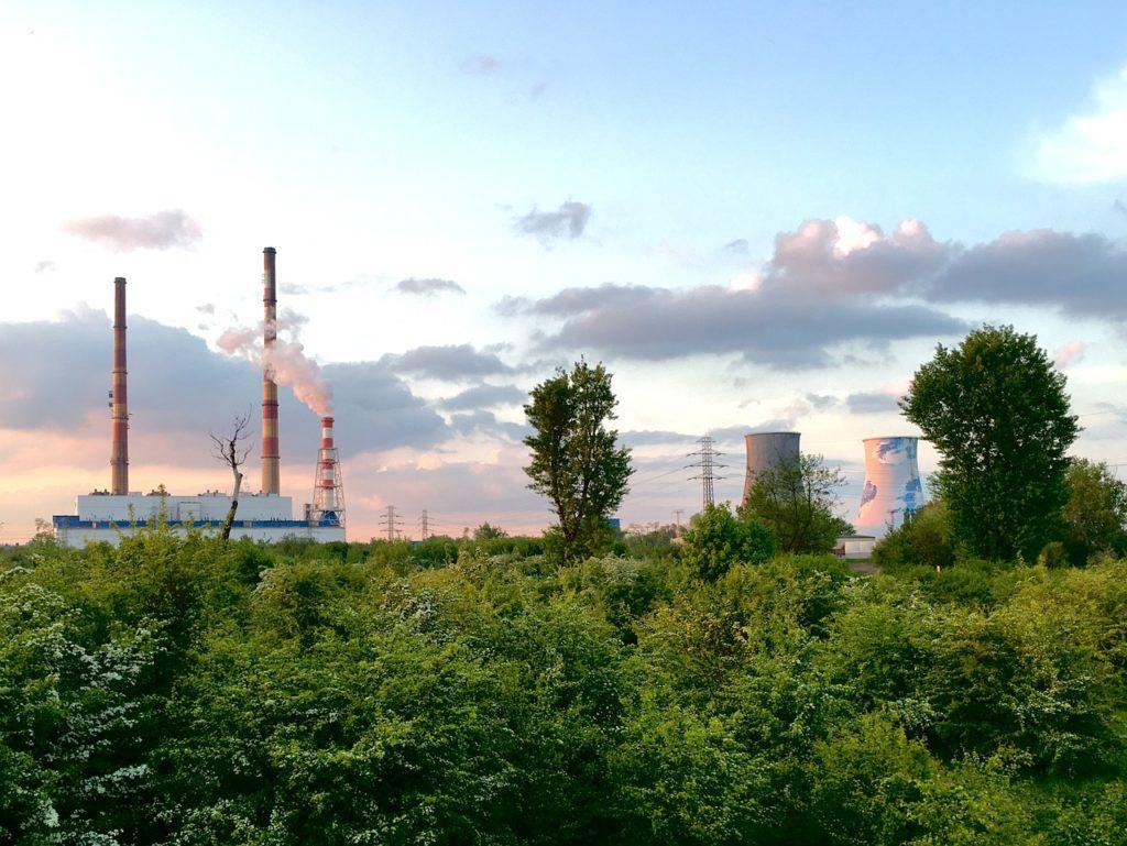 Схеми теплопостачання міст в Україні