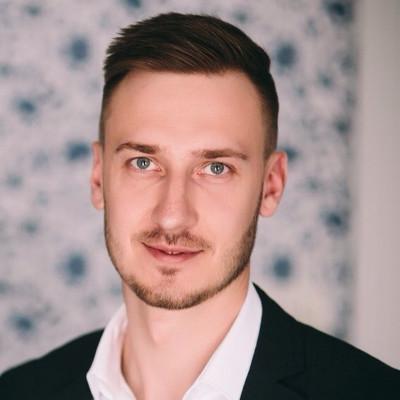 Вячеслав Кобець