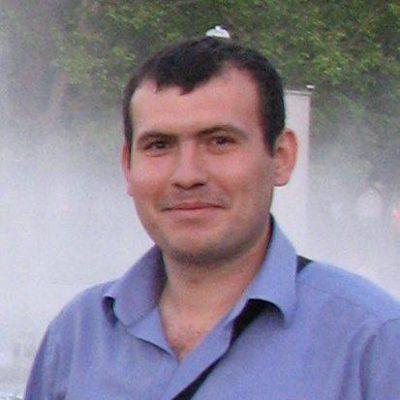 Вадим Литвин